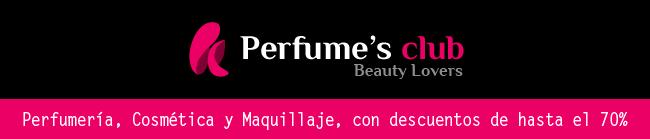 Perfume's Club, Beauty Lovers.